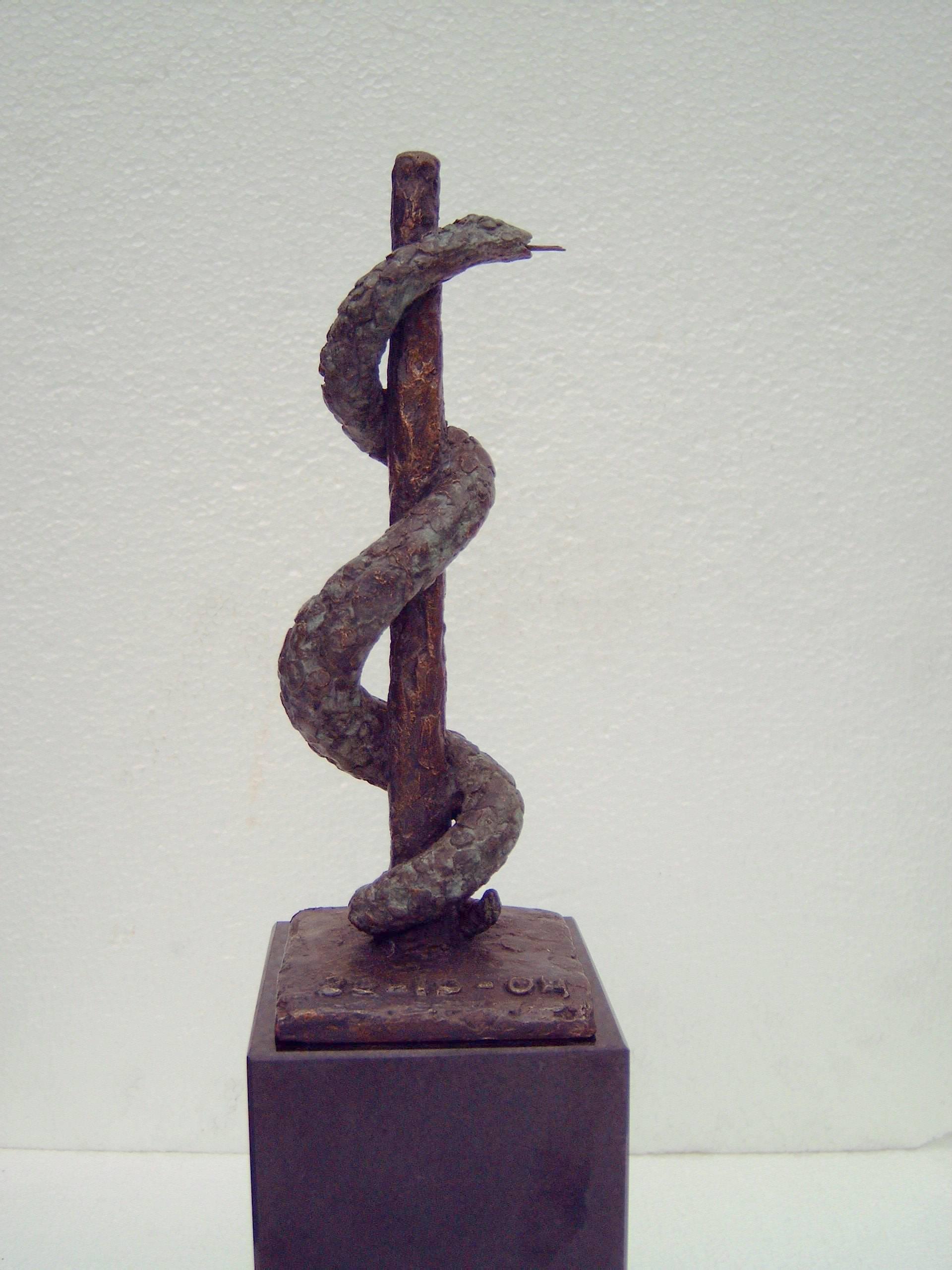 jeanette hagen beeldhouwer